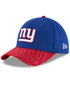 New Era New York Giants Sideline 39THIRTY Cap