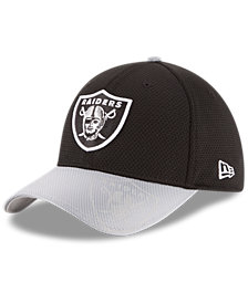 New Era Oakland Raiders Sideline 39THIRTY Cap