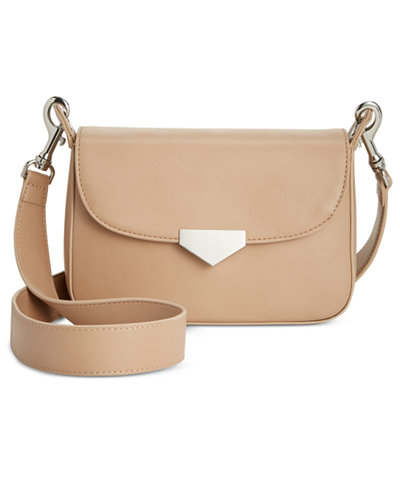 INC International Concepts Hanaah Crossbody with Removable Straps, Only at Macy's