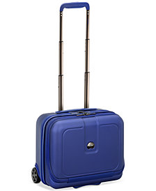 CLOSEOUT! Delsey Helium Shadow 4.0 Under-Seat Suitcase, Created for Macy's