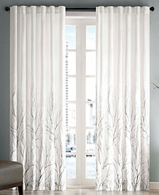 "Madison Park Andora 50"" x 84"" Lined Window Panel"