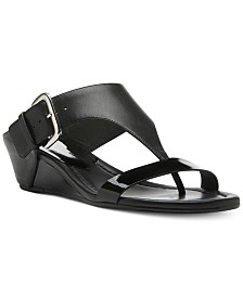 Donald Pliner Doli Wedge Sandals