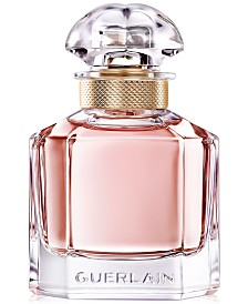 Guerlain Mon Guerlain Eau de Parfum Fragrance Collection