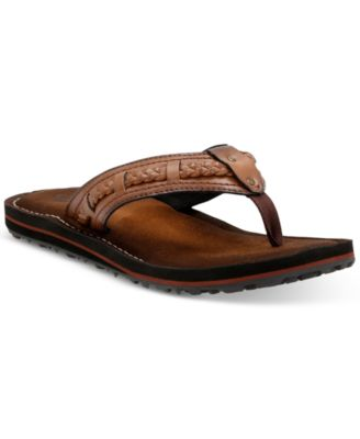 Image of Clarks Collection Women's Fenner Nerice Flip-Flops