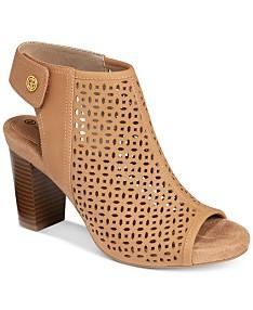 e41e521c7f0 Womens Booties: Shop Womens Booties - Macy's