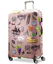 Samsonite Italy Large Luggage Cover