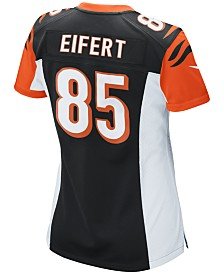 Nike Women's Tyler Eifert Cincinnati Bengals Game Jersey