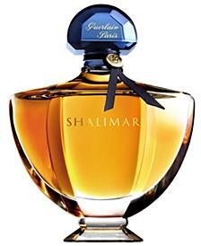 Shalimar Eau de Parfum Spray, 3 oz, Online Only