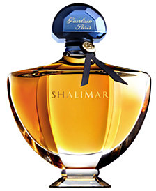 Guerlain Shalimar by Guerlain Eau de Toilette Spray, 1.6 oz.