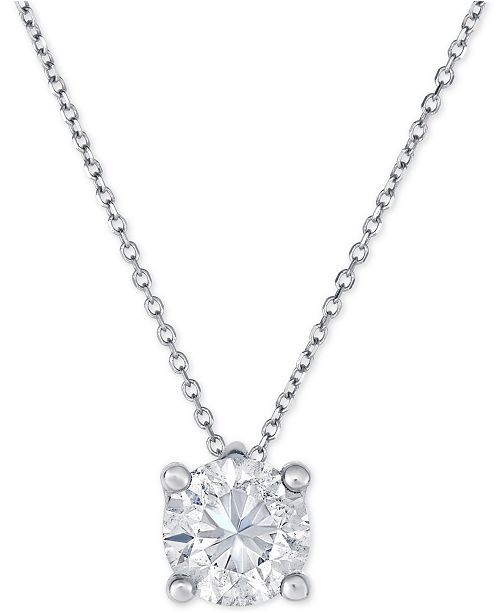 necklaces cz solitaire collections jewelure silver necklace set border braided pendant