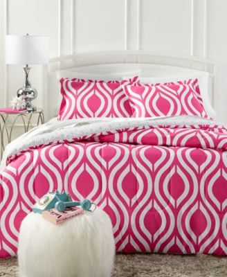 maddox reversible comforter sets