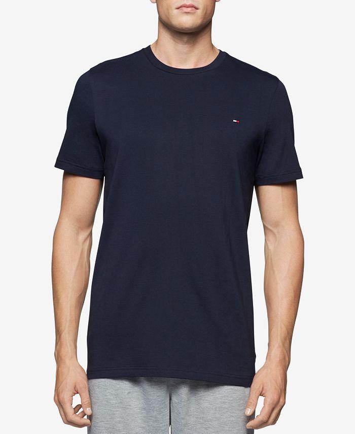 Tommy Hilfiger - Men's Cotton Undershirt