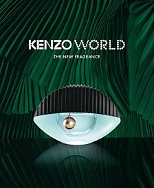 World Eau de Parfum Fragrance Collection