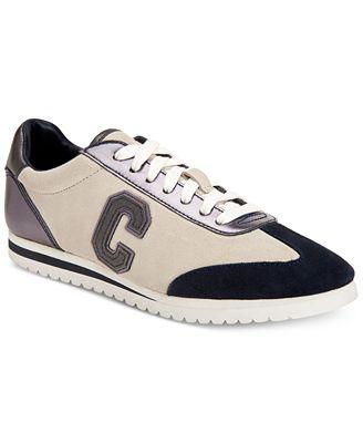 COACH Ian Sneakers