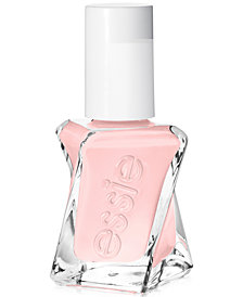 essie Gel Couture Ballet Nudes - Lace Me Up