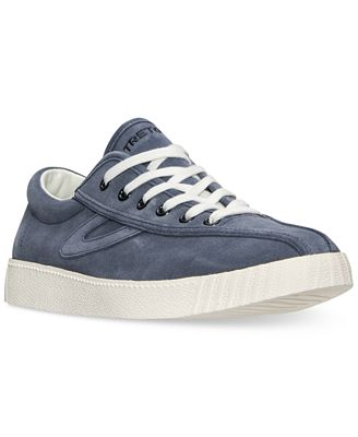 Tretorn Men's Nylite 11 Plus Casual Sneakers from Finish Line