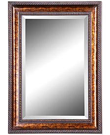 Uttermost Sinatra Gold Vanity Mirror