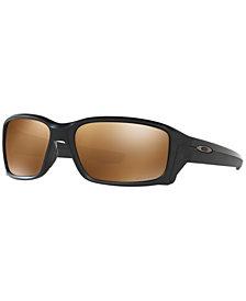 Oakley Polarized Straightlink Prizm Sunglasses, OO9331