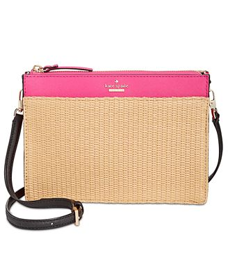 kate spade new york Cameron Street Small Clarise Crossbody