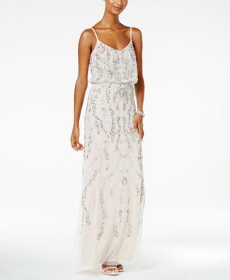 Beaded Dresses for Women Gowns