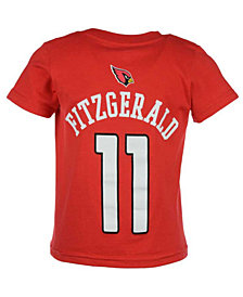 Outerstuff NFL Larry Fitzgerald T-Shirt, Little Boys (4-7)