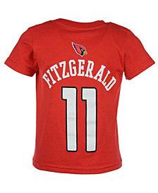 Outerstuff NFL Larry Fitzgerald T-Shirt, Little Boys (4-7)