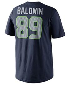 Doug Baldwin Seattle Seahawks Pride Name and Number T-Shirt, Big Boys (8-20)