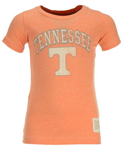 Retro Brand Tennessee Volunteers Triblend T-Shirt, Toddler Boys