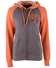 5th & Ocean Women's Phoenix Suns Audible Hooded Sweatshirt