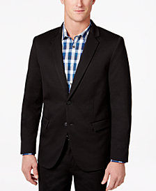 Alfani Men's Soft Touch Stretch Sport Coat, Created for Macy's