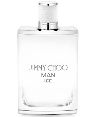Man Ice Eau de Toilette Spray, 3.3 oz