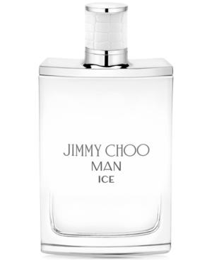 Jimmy Choo Man Ice Eau de Toilette Spray, 3.3 oz