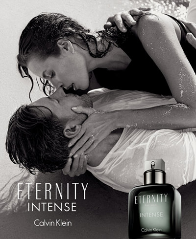 Calvin Klein ETERNITY INTENSE for men Fragrance Collection