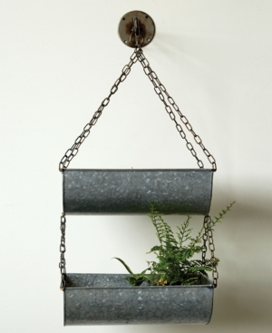 Iron Baskets, Set of...