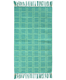 "Jessica Simpson Portola Cotton 27"" x 45"" Accent Rug"