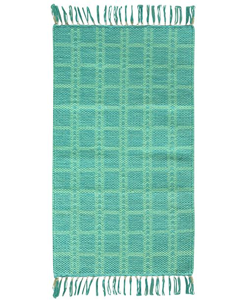 Jessica Simpson Portola Cotton Accent Rugs