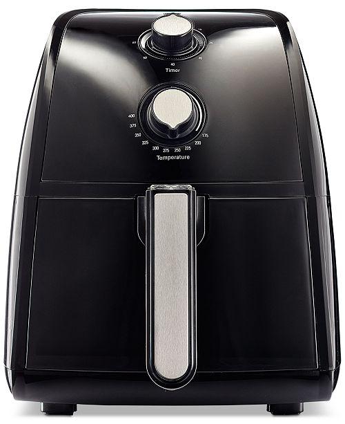 bella 26 qt air fryer small appliances kitchen macys - Macys Kitchen