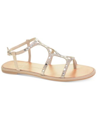 Image of Chinese Laundry Gianna Flat Sandals