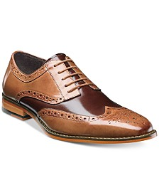 Stacy Adams Men's Tinsley Wingtip Oxfords