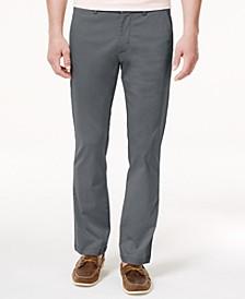 Men's Big & Tall Boracay Flat Front Pants