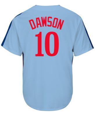 andre dawson jersey