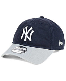 New Era New York Yankees Relaxed 2Tone 9TWENTY Strapback Cap
