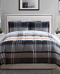 Stanford Reversible 3-Pc. Full/Queen Comforter Set