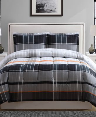 Stanford Reversible Comforter Sets