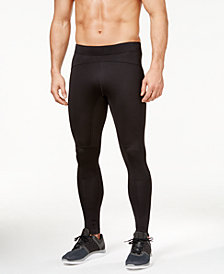 ID Ideology Men's Running Tights, Created for Macy's