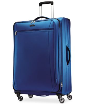 "Image of Samsonite X-Tralight 29"" Expandable Spinner Suitcase, Only at Macy's"