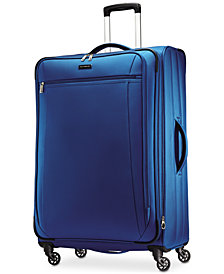 "Samsonite X-Tralight 29"" Expandable Spinner Suitcase, Created for Macy's"