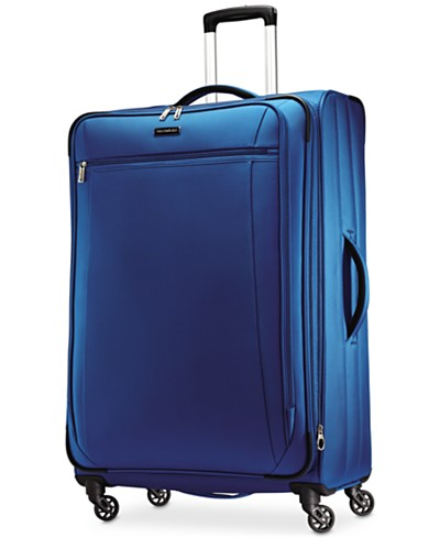 Samsonite X-Tralight 29 Expandable Spinner Suitcase, Created for Macy's