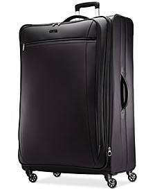 "X-Tralight 33"" Expandable Oversized Spinner Suitcase, Created for Macy's"