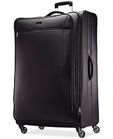"Samsonite X-Tralight 33"" Expandable Oversized Spinner Suitcase, Created for Macy's"
